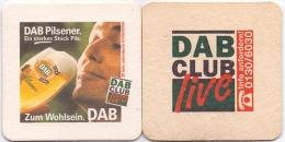 #D057-200 Viltje Dortmunder Actien Brauerei - Sous-bocks