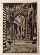 SIENA - INTERNO DELLA CATTEDRALE 1946 VIAGGIATA FG - Siena