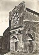 Y3962 Tuscania (Viterbo) - Basilica Di Santa Maria Maggiore - Facciata / Non Viaggiata - Altre Città