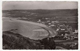 50- SIOUVILLE-PLAGE- Panorama- - Francia