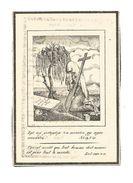 456. JOANNES LEENAERTS  Echtg. C. WINKELMANS - °KERCKOM 1801  /  +HORPMAAL 1847 - Devotion Images