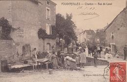 FOUGEROLLES (70) Charton - Bas De Laval - Frankrijk