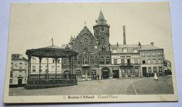 Braine-l'Alleud: Grand Place - Braine-l'Alleud