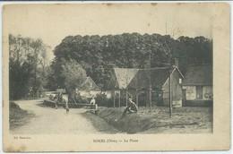 Orvillers-Sorel-Sorel-La Place-(CPA) - Altri Comuni