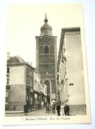 Braine-l'Alleud: Rue De L'Eglise - Braine-l'Alleud