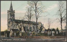 Ruddington Church, Nottinghamshire, C.1905-10 - Clumber Series Postcard - Other