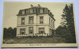 Braine-l'Alleud: Villa Saint-Laurent - Braine-l'Alleud
