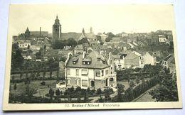Braine-l'Alleud: Panorama - Braine-l'Alleud