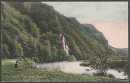 Morwell Rocks, Calstock, Cornwall, C.1905-10 - Frith Postcard - Other