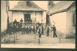 Les Joueurs De Quilles - Frankrijk