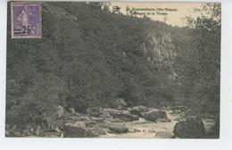 EYMOUTIERS - Gorges De La Vienne - Eymoutiers