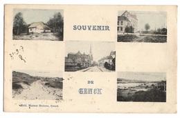 BELGIQUE - GENCK Souvenir - Genk