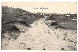 BELGIQUE - GENCK Les Dunes, Pionnière - Genk