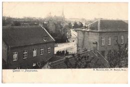 BELGIQUE - GENCK Panorama, Pionnière (voir Descriptif) - Genk
