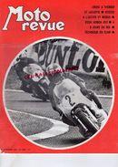 MOTO REVUE -N° 1992-5-9-1970-CROSS A THOMER ET LAGUEPIE-ULSTER -LAVERDA A MONZA-HONDA 450-MALAGUTI- - Moto