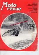 MOTO REVUE -N° 2015-13-2-1971- COURSE SUR GLACE GRENOBLE-GILBERTO PARLOTTI-JAROSLAV HOMOLA-TRIAL LAMBORELLE-KAWASAKI - Moto