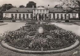 Dép. 67 - Strasbourg. - Orangerie - Pavillon Joséphine. Ed. De L'EUROPE. N° 5506 - Strasbourg