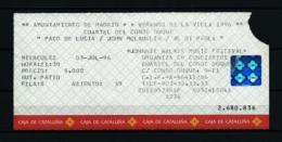 PACO DE LUCIA / AL DI MEOLA / MC LAUGLIN (1996) - Entradas A Conciertos