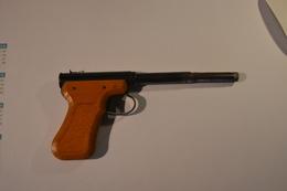 Pistolet Diana Modèle N°2 - Armes Neutralisées