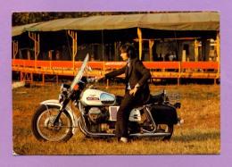 Moto Guzzi - Motorräder