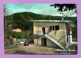 Monticchio - Funivia - Potenza