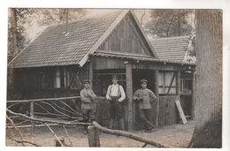 Nr.  8726,  FOTO-AK, Frankreich, Belgien??? - Guerre 1914-18