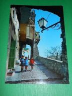 Cartolina Bordighera - La Città Vecchia 1975 Ca - Imperia