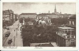 AK 0708  Wien - Stadtpark ( Kursalon ) - Photo Nachbargauer Um 1926 - Vienna Center