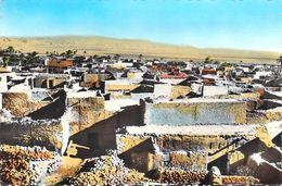 Algérie > (M´Sila ) BOU SAADA  Sur La Piste De Biskra Panorama De Sidi-Okba (Tolga)  ( Editions :Jomone 48) * PRIX FIXE - M'Sila
