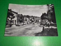 Cartolina Valle Cerrina ( Alessandria ) - Scorcio Panoramico 1969 - Alessandria