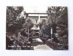 Cartolina Marebello Di Rimini Hotel Villa Del Parco '61 - Rimini