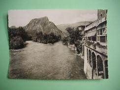 TARASCON SUR ARIEGE-  09  -  Les Bords De L'Ariège Et Le Soudour  -  ARIEGE - Autres Communes