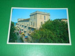 Cartolina Bellaria - Hotel Loris ( Via Arbe ) 1970 Ca - Rimini