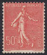 FRANCE Francia Frankreich - 1926 - Yvert 199 Nuovo Senza Tracce Di Linguella, Semeuse Lignée - France