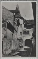 Vieux Coin D'Auvernier (NE) Photo: Societe Graphique No. 4022 - NE Neuchâtel