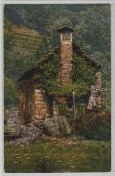 Valle Maggia Und Val Bavone - Heimatbilder Tessin -  Photo: Chr. Meisser - TI Tessin