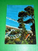 Cartolina Chiavari - Camping 1966 - Genova (Genoa)