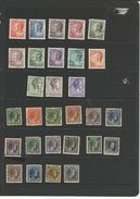 LUXEMBOURG COLLECTION  LOT No 1 1 9 - Luxembourg