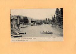 D2106 - St Pierre De Boeuf - 42 - Paysage Dans La Lône Du Rhône - Other Municipalities