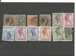 LUXEMBOURG COLLECTION  LOT No 1 2 4 - Luxembourg