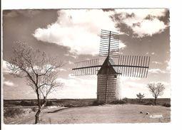 CIEURAC - MOULIN A VENT - Autres Communes