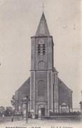 Sint Eloois Winkel, Winckel Sint Eloy, De Kerk (pk36810) - Ledegem