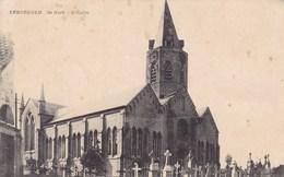 Eerneghem, Eernegem, De Kerk (pk36814) - Ichtegem
