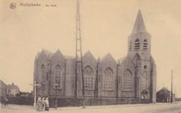 Middelkerke De Kerk (pk36818) - Middelkerke