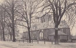 Gheluwe, De Kerk (pk36825) - Wervik