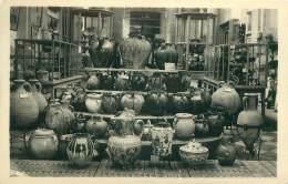 38 - Musée Dauphinois - Amphores Gallo-romaines : Cruches Pour Huile, Vin Eau Et Pots à Beurre. - Frankreich