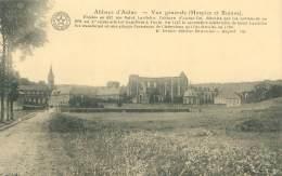 Abbaye D'AULNE - Vue Générale (Hospice Et Ruines). - Thuin
