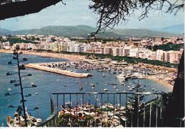 Espagne , Blanes (Costa Brava) , Postcard - Murcia