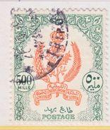 LIBYA  166   (o) - Libya
