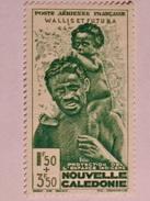 WALLIS Et FUTUNA  1942   LOT# 5 - Wallis-Et-Futuna
